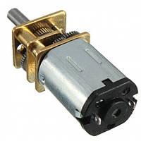 Мини ротор-редуктор 12в 100 об/мин | Комплектующие для 3D - принтера, фото 1