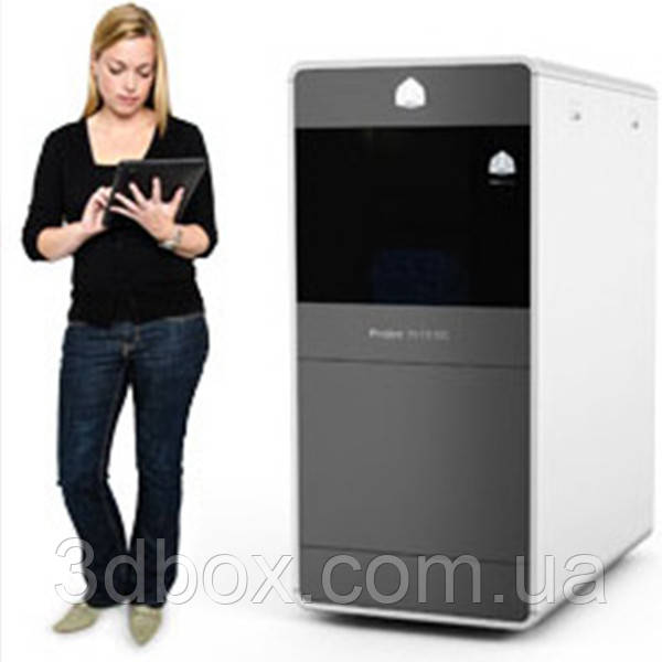 3D принтер ProJet 3510 SD | 3DSystems, фото 1