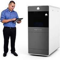 3D принтер ProJet 3510 HD | 3DSystems, фото 1