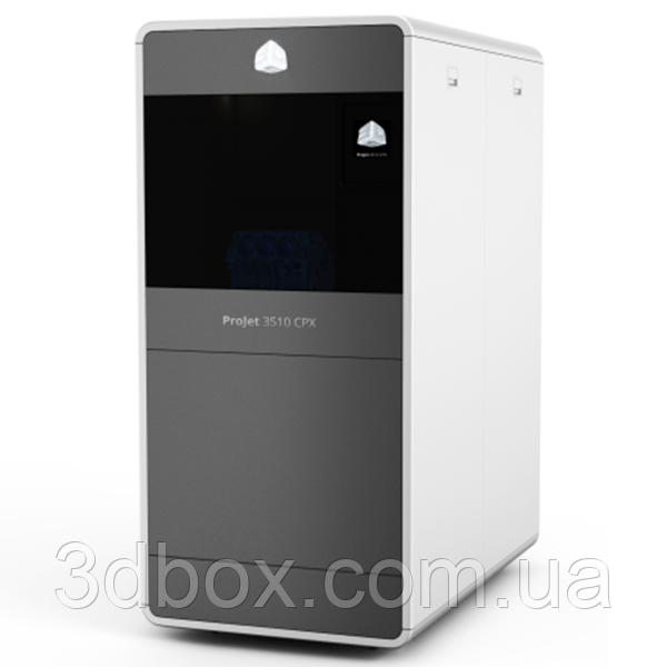 3D принтер ProJet 3510 CPX   3DSystems, фото 1