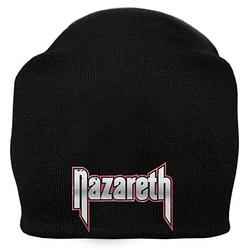 Шапка Nazareth - Logo