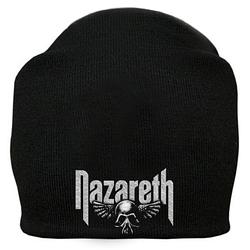 Шапка Nazareth - Band Logo