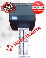 Термо и Термотрансферный Принтер Этикеток Xprinter H500B (штрих кодов) и чеков, фото 1