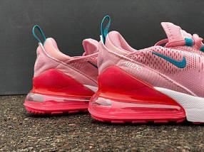 Женские кроссовки Nike Air Max 270 , фото 3