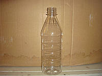 Производство ПЭТ бутылки для масла
