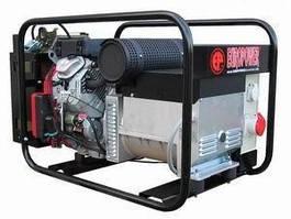 Бензиновая электростанция ЕР 13500TE