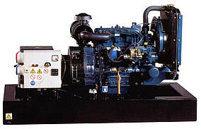 Дизельная электростанция ЕР123DЕ