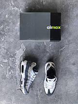 Женские кроссовки Nike Air Max 95 Safari, фото 3