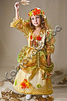 Карнавальный костюм Золотая Осень , фото 1