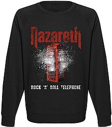 Свитшот Nazareth - Rock 'n' Roll Telephone