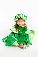 "Дитячий карнавальний костюм ""Капуста"""