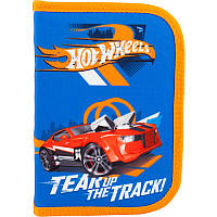 Пенал Kite Hot Wheels HW18-622-2, фото 1