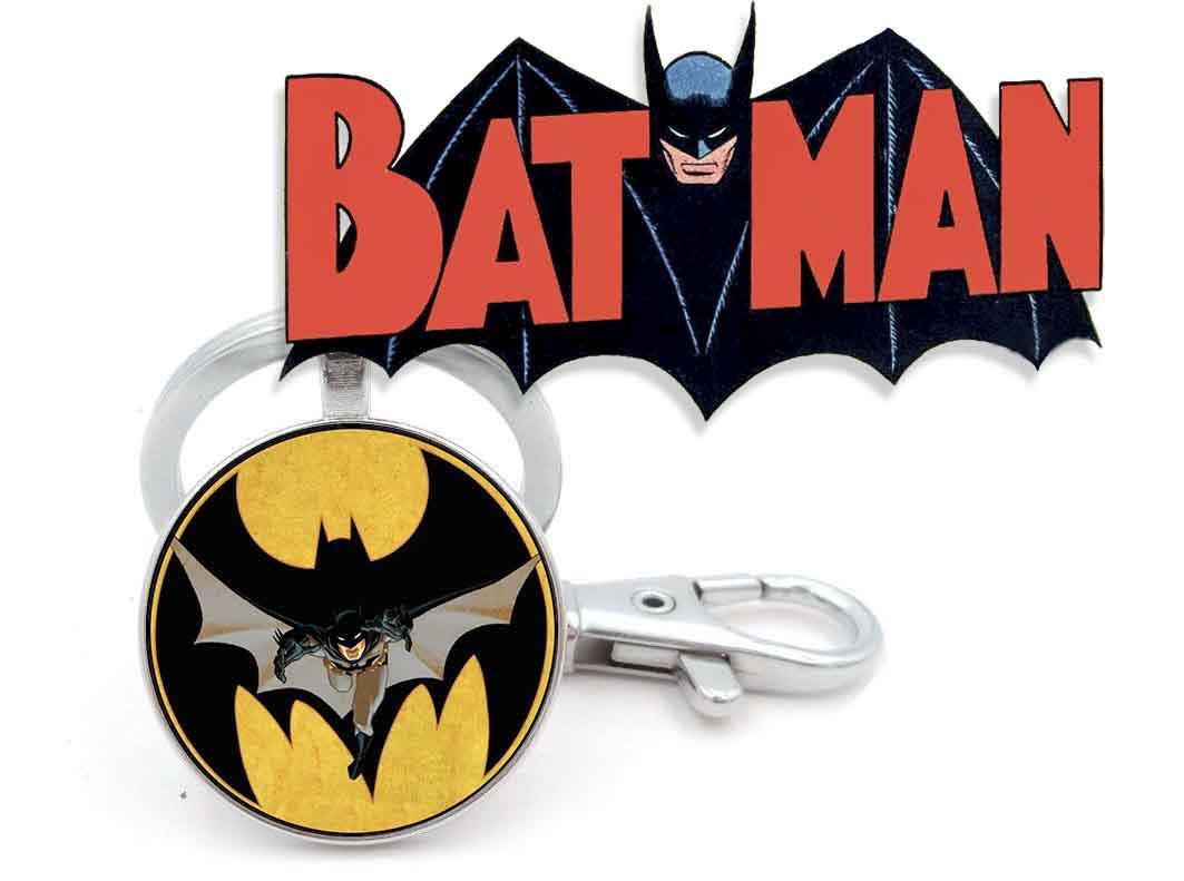 Брелок Бэтмен Batman DC комиксы
