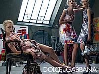 Женские ароматы Dolce & Gabbana (Дольче Габана)