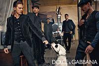Мужские ароматы Dolce & Gabbana (Дольче Габана)