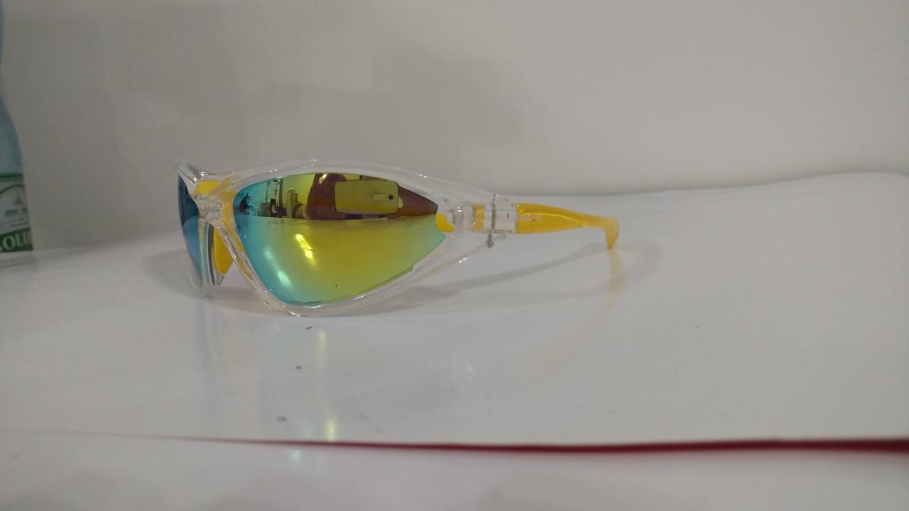 Спортивные очки Swisseye Constance 12090