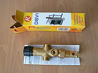 """Двуxxодовой защитный клапан  Regulus DBV 1-02 3/4"""""""