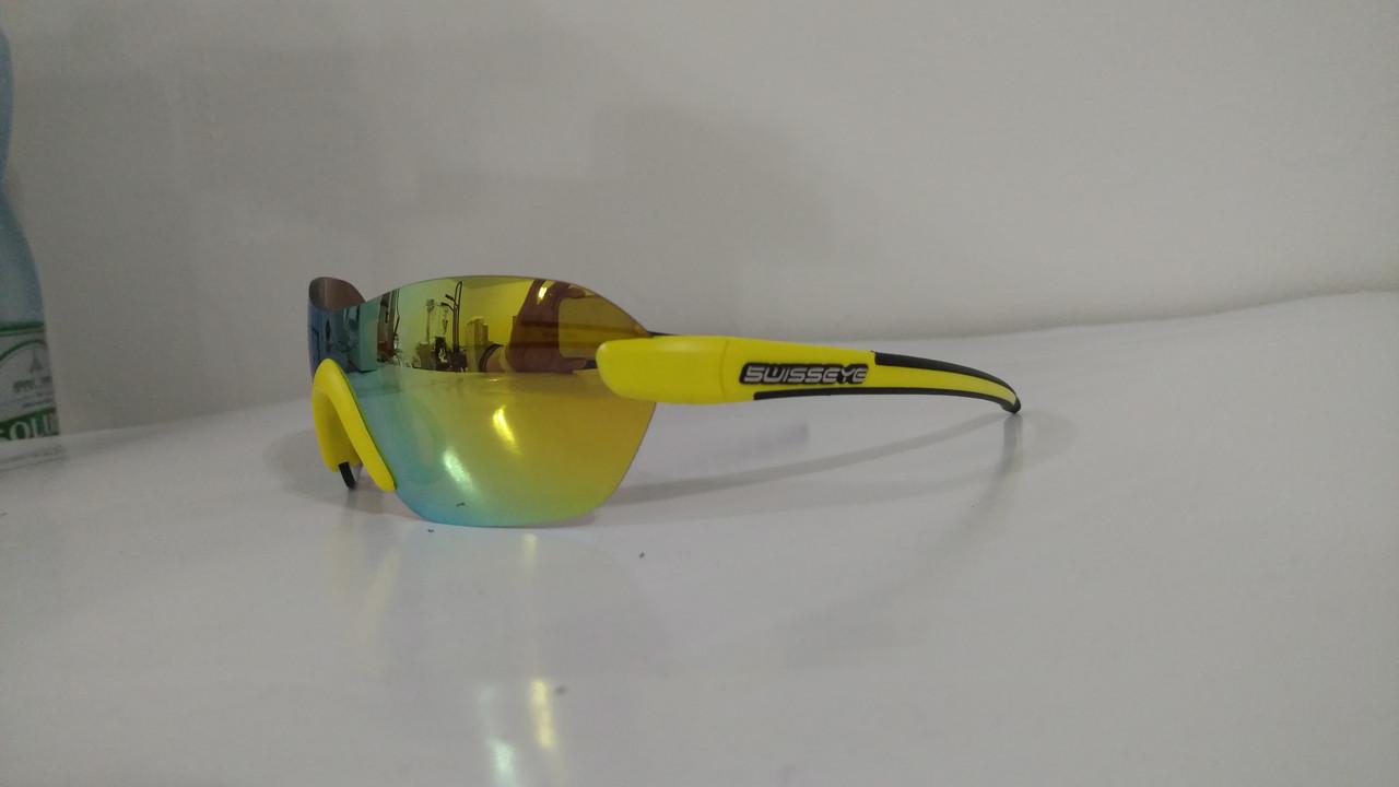 Спортивные очки Swisseye Horizon 12584