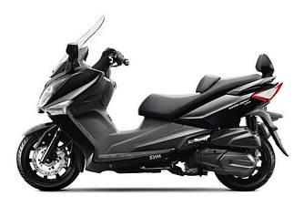 SYM GTS 300 ABS НОВИНКА 2014