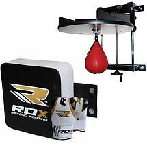 Настінне обладнання для боксу