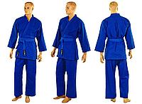 Кимоно для Дзюдо Matsa Judo Combat (p.130-160)  - 5/рост 180 см, пояс - 280 см.