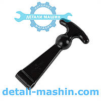 Ручка запора КамАЗ откидной панели мотоотсека 4310-8047013