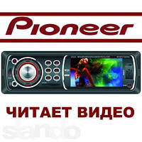 Автомагнитола Pionner 3012