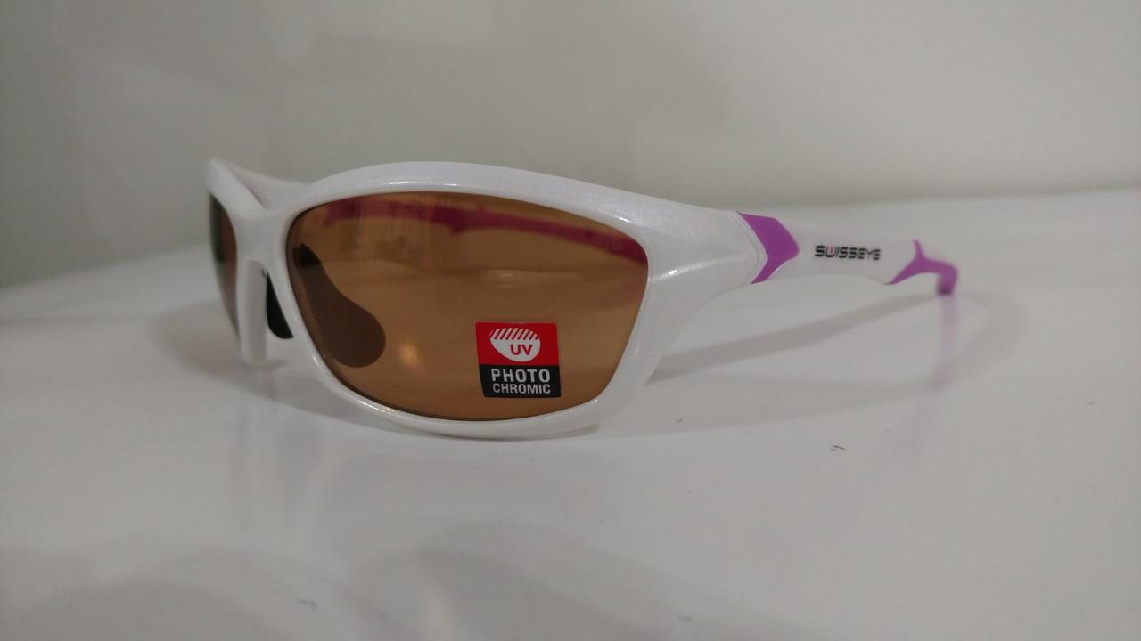 Спортивные очки Swisseye Drift 12073