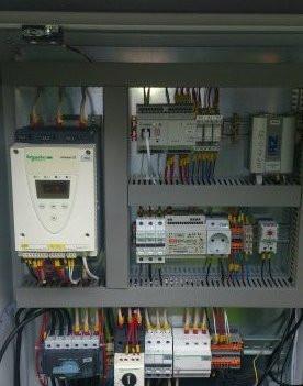 Диспетчеризация скважин водоснабжения 4