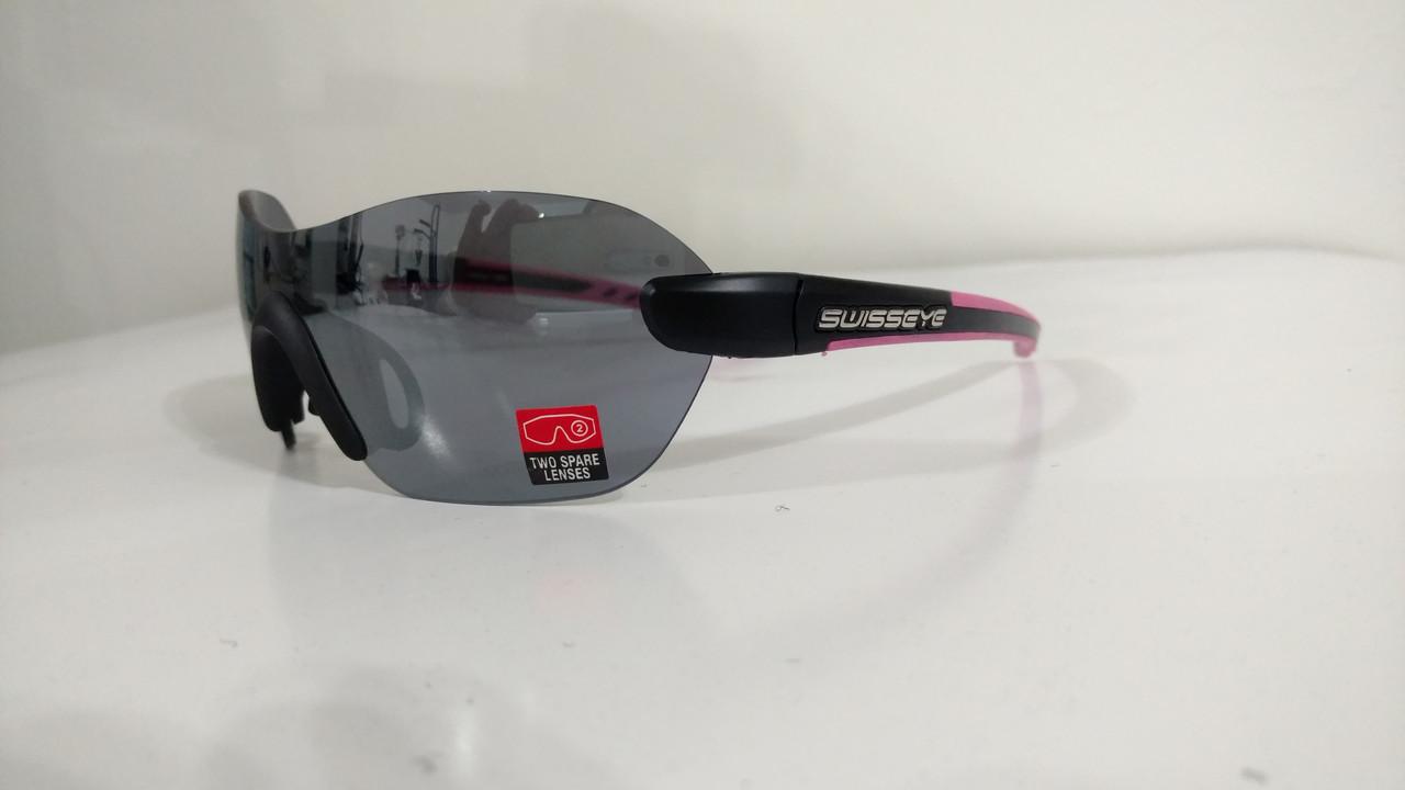 Спортивные очки Swisseye Horizon 12582