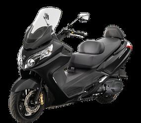 Скутер MAXSYM 400 ABS НОВИНКА 2014