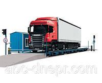 Весы для грузовых автомобилей