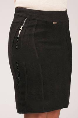 Стильная женская юбка Джина