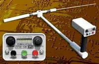 АППК-2000АС аппаратура поиска подземных коммуникаций