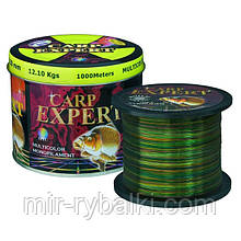 Волосінь Carp Expert 1000m 0,3