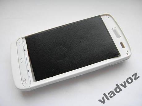 Корпус для Nokia C5 06 C5 03 белый class AAA, фото 2
