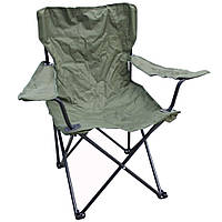 Армейское походное раскладное кресло, олива. НОВОЕ. Великобритания, оригинал.