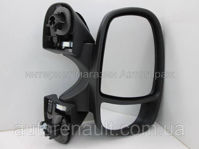 Зеркало правое электрическое с подогревом Рено Трафик 01-> Polcar (Польша) 6026524M - Автогараж в Львовской области