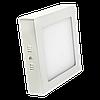Накладной светодиодный светильник Bellson Квадрат 24Вт