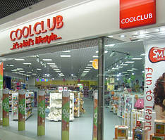 Эксклюзивная марка одежды COOLCLUB теперь представлена в магазине vipmaluk.com.ua
