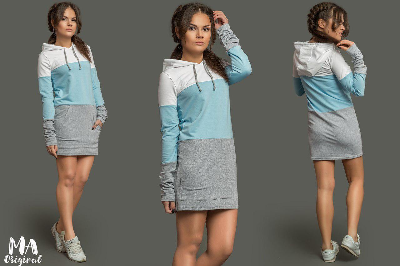 34a75529ca2 Платье - туника   двунитка   Украина  купить оптом и в розницу от ...
