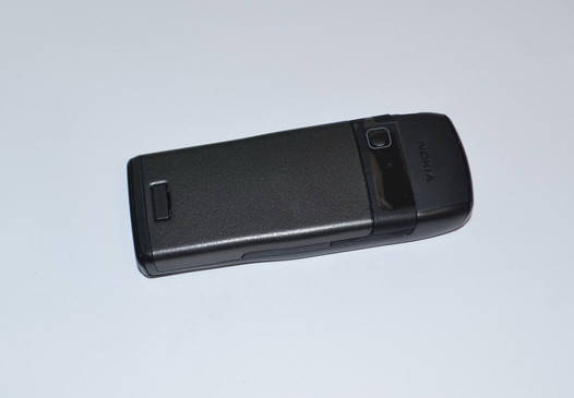Корпус Nokia E50 черный без клавиатуры class AAA, фото 2