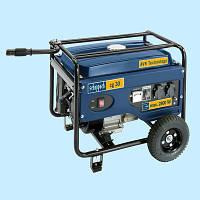 Генератор бензиновый SCHEPPACH CG 30 (2.5 кВт)