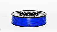 ABS-пластик для 3D-принтера, 2.85 мм, 0.75 кг синий, 0.75