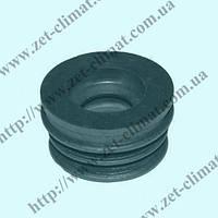Манжет для внутренней канализации 124х110 мм