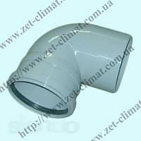 Колено 32 мм 90⁰ для внутренней канализации ППР