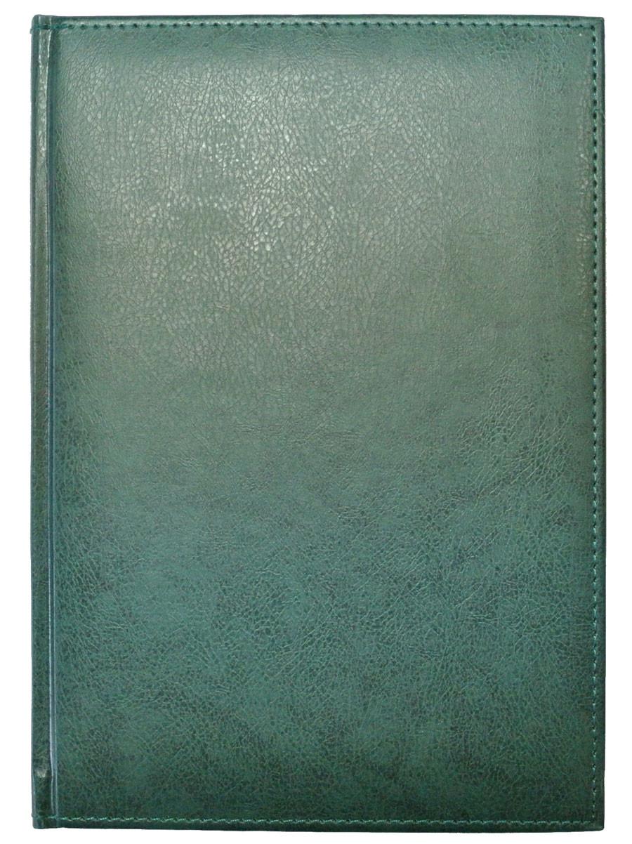 Ежедневник датированный 2020 BRISK OFFICE MIRADUR Стандарт А5 (14,2х20,3) зеленый