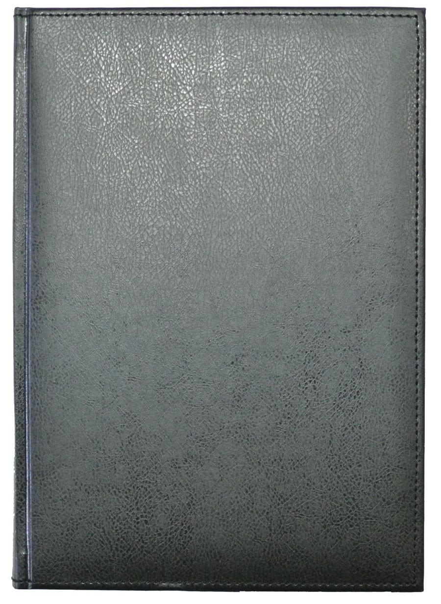 Ежедневник датированный 2020 BRISK OFFICE MIRADUR Стандарт А5 (14,2х20,3) черный