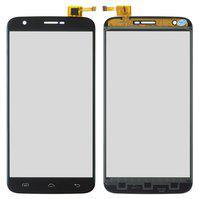 Сенсорный экран для мобильного телефона Doogee Y100 Plus Valencia 2, ч