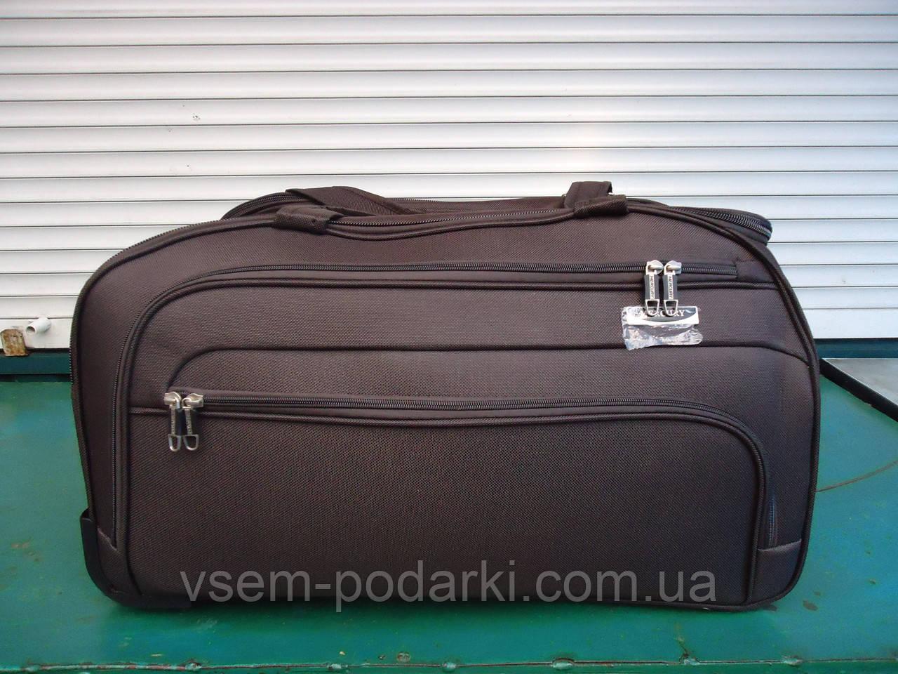 9eb232da5bdf Дорожная сумка MERCURY NEW